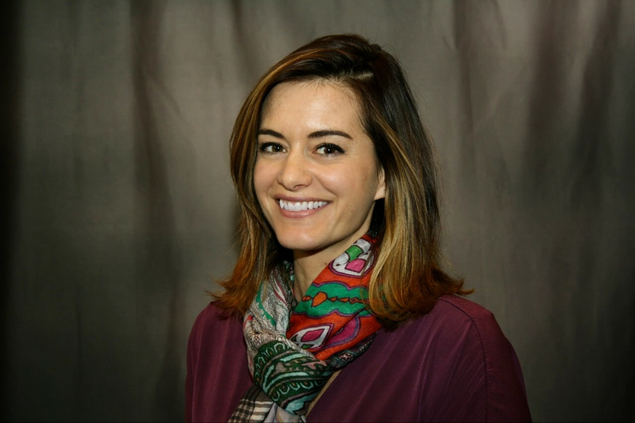 Kristy Angellotti, Former Employee of South African Tourism USA