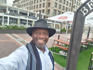 Cuthbert Ncube, Chairman, South Africa