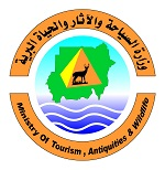 Hon Dr. Mohammed Abu Zeid Mustafa, Minister of Tourism, Antiquities & Wildlife Sudan