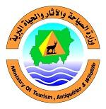 Hon Dr.Mohammed Abu Zeid Mustafa, Minister of Tourism, Antiquities & Wildlife Sudan