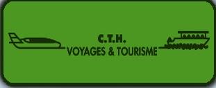 Congo Travel & Hotels – CTH, Brazzaville, Republic of Congo