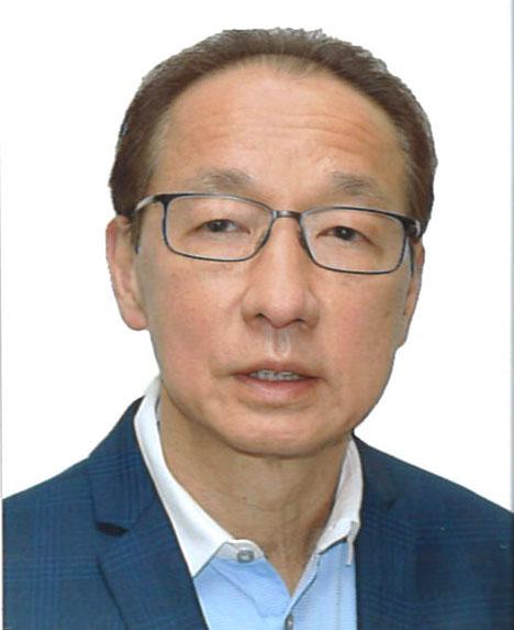 Jesse Chang, China