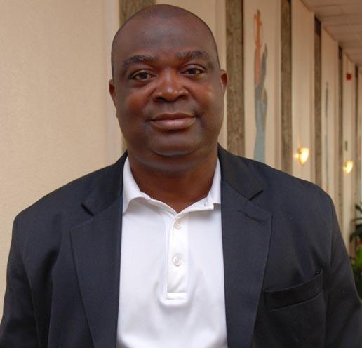 Lucky Onoriode George, Nigeria
