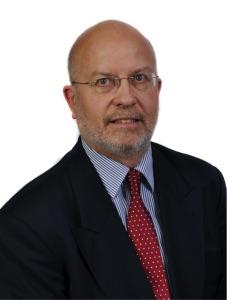 Frank Mustaff, Managing Director Horwath HTL, Rwanda