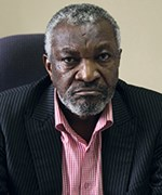 Dr. Patrick Kalifungwa, Livingstone International University of Tourism Excellence and Business Management, Zambia