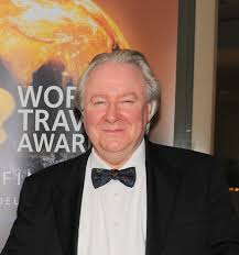 World Travel Awards: Graham Cooke, UK