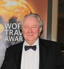 World Travel Awards: Graham Cooke, UK