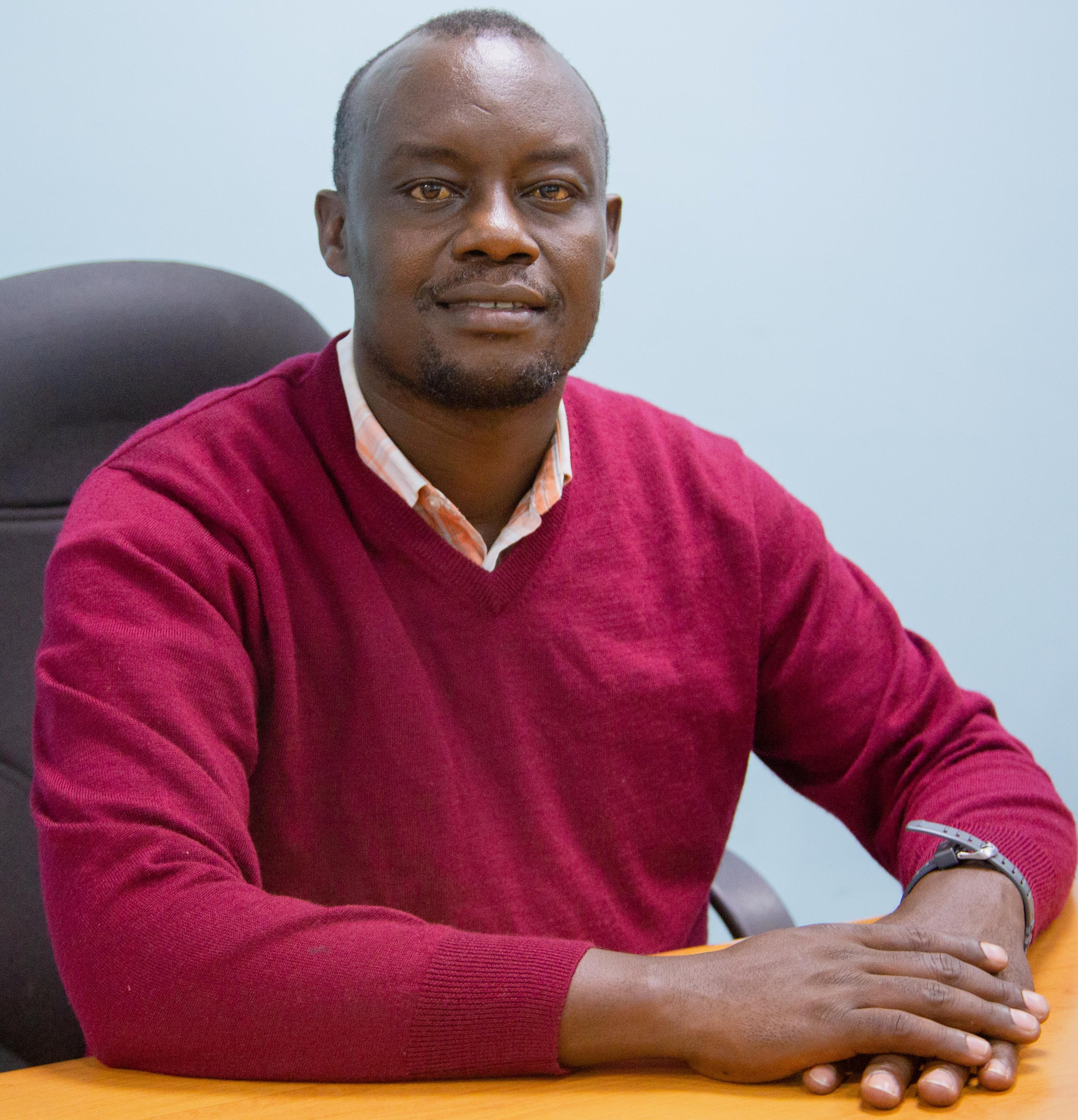 Greg Bakunzi, Red Rock Initiative, Rwanda