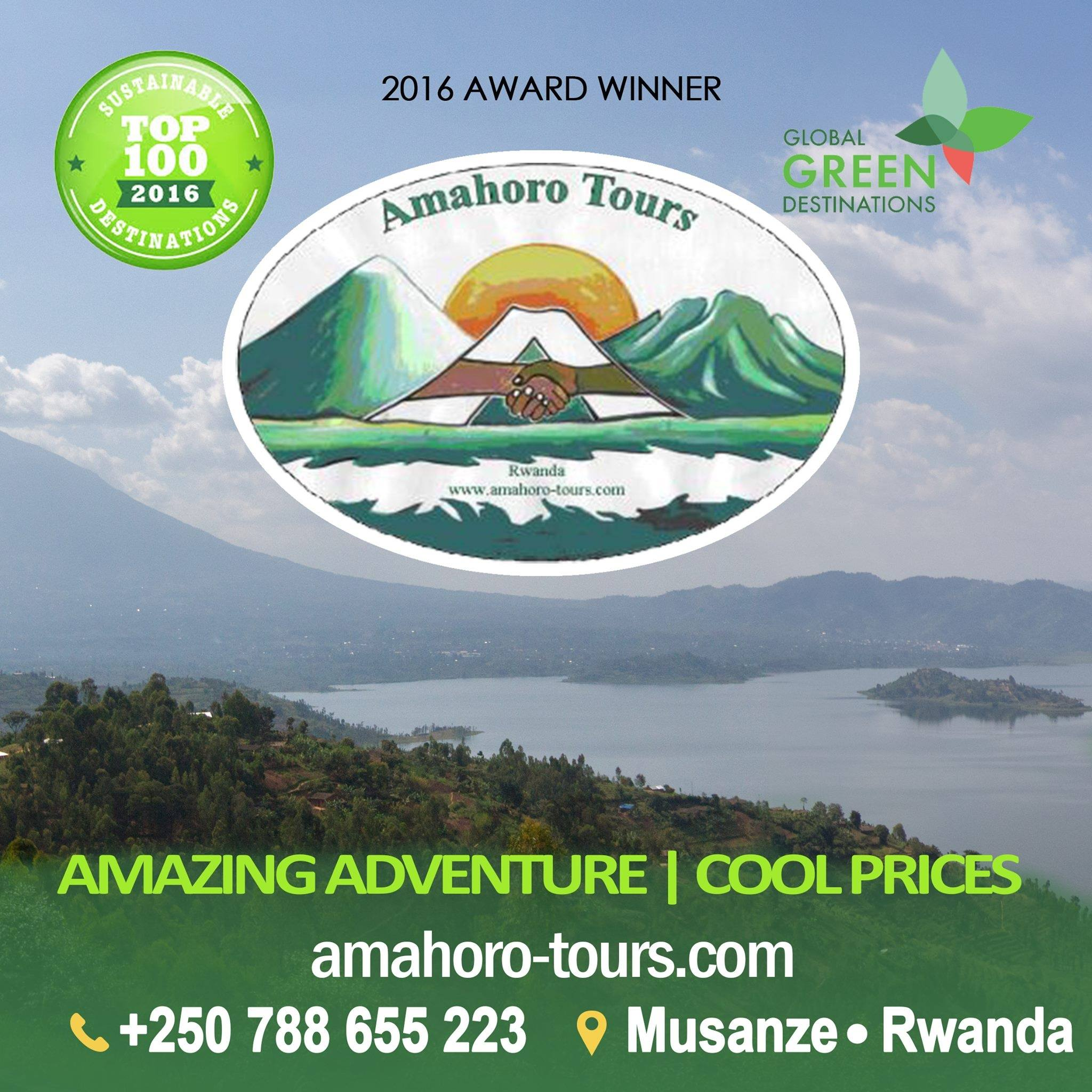 Amahoro Tours Responsible Tourism & Eco-Tourism in Rwanda, Uganda and the Democratic Republic of Congo
