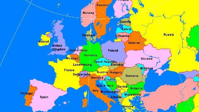 Protected: Representatives Europe