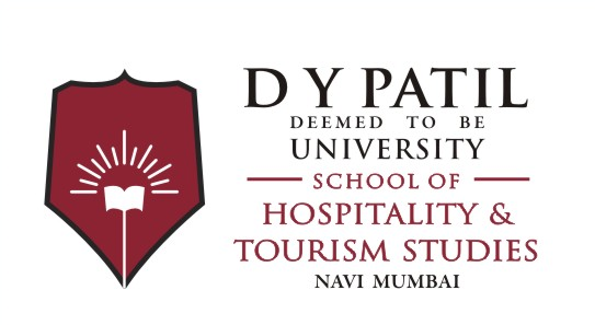 D Y Patil University – School of Hospitality and Tourism, India