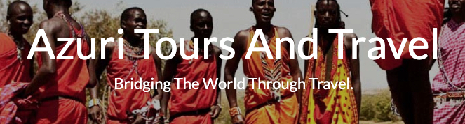 Azuri Tours and Travel, CA, USA