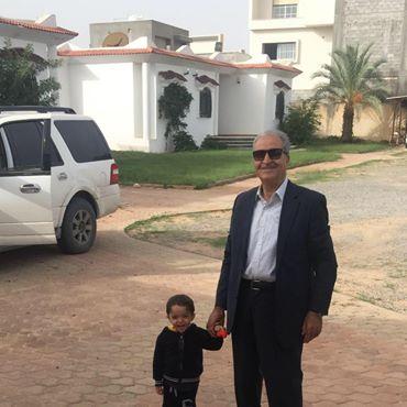 Aug Group, Libya