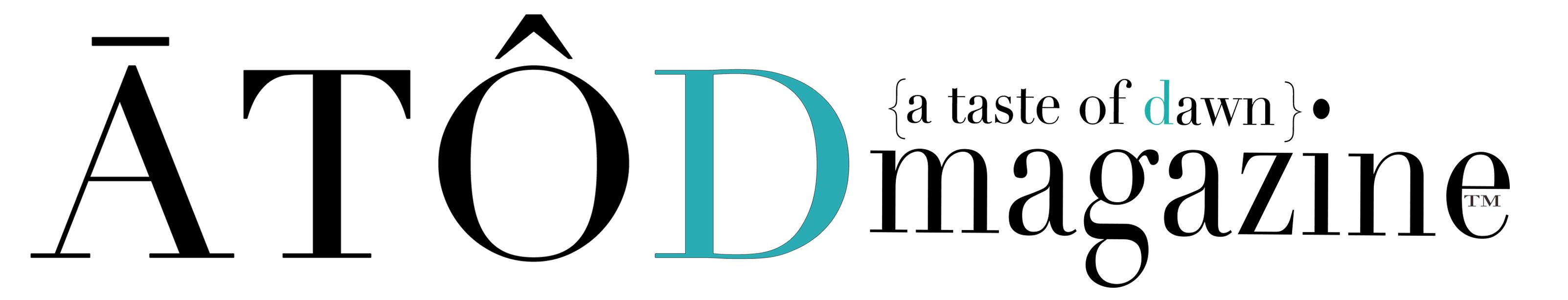 ATOD Magazine: Dawn Garcia, USA