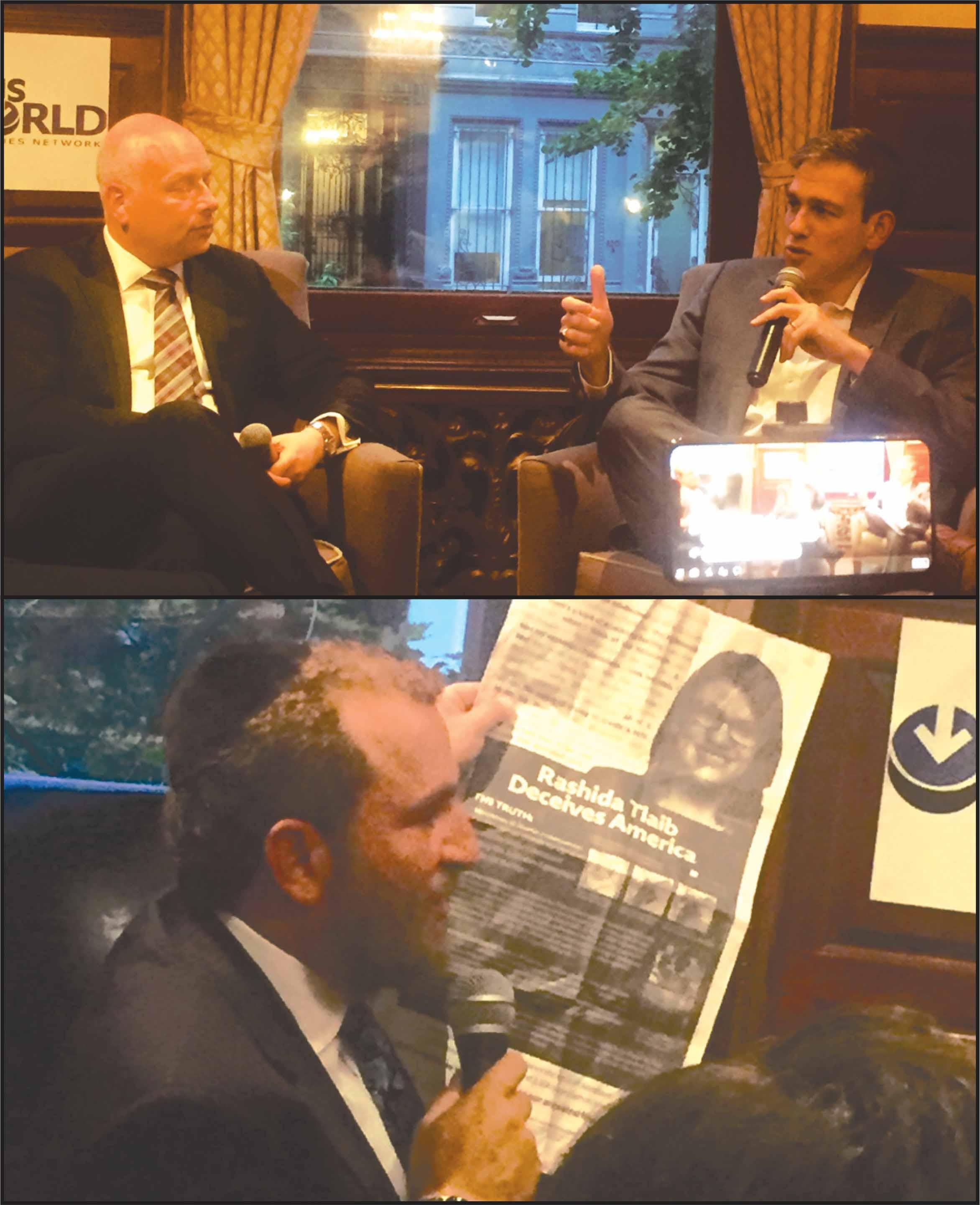 Jewish Post: Henry Levy: USA