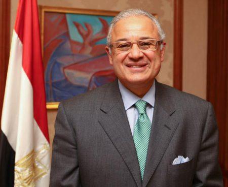 Hisham Zaazou: Z Solutions for Development and Tourism Advisory, Egypt