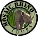 Mosaic Rhino Tours, CA, USA