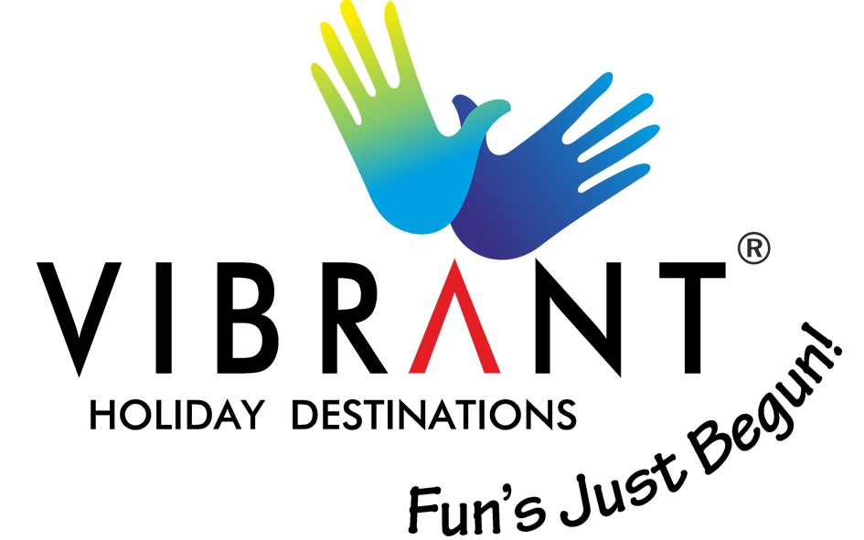 Vibrant Holiday Destinations, India