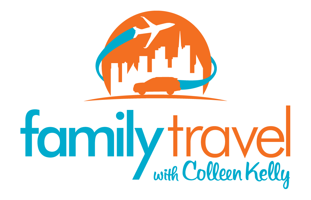 "National PBS ""Family Travel with Colleen Kelly"""