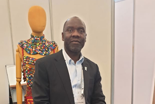 Image result for Mr. Cuthbert Ncube