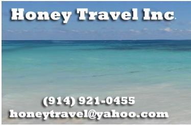 Honey Travel, NY, USA