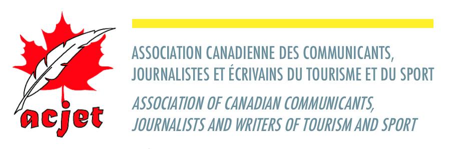 Association canadienne des communicants, journalistes et écrivains du Tourisme et du Sport, Canada