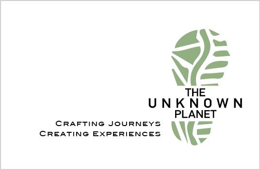 The Unknown Planet: Soniya Kirpalani, India