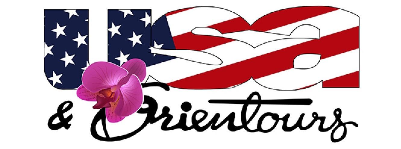 USA & ORIENTOURS CO LTD, NY, USA