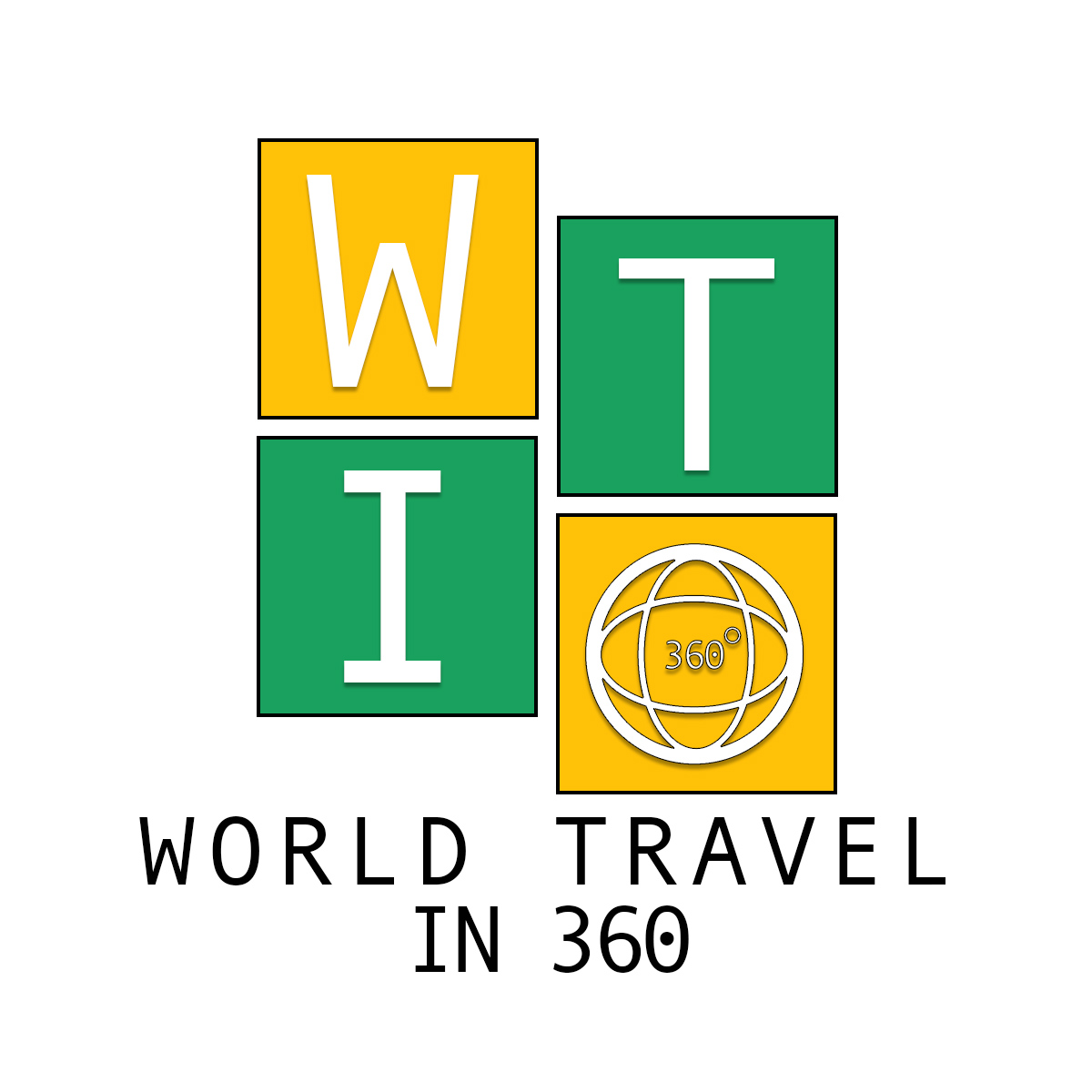 World Travel in 360, Zanzibar, Tanzania & Italy