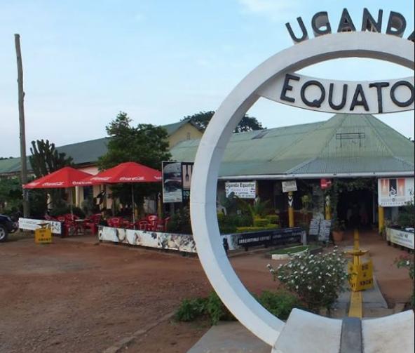 Equator Air Travel & Tours, Kampala, Uganda