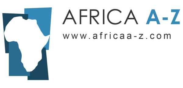 Africa A-Z, Gauteng, South Africa
