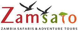 Zamsato Ltd. t/a Zambia Safaris & Adventure Tours, Zambia