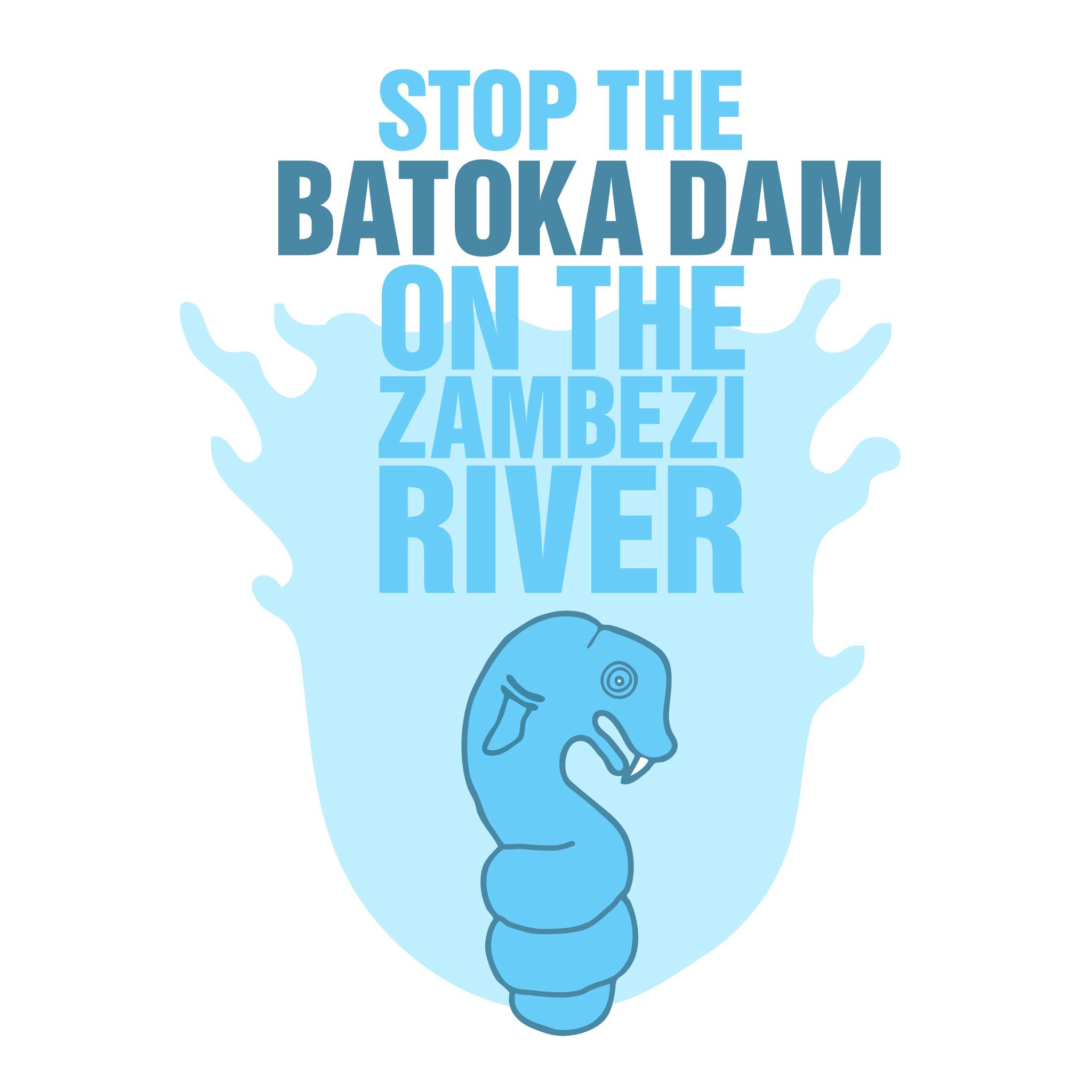 Save the Zambezi: A Watershed Project, Cape Town, South Africa