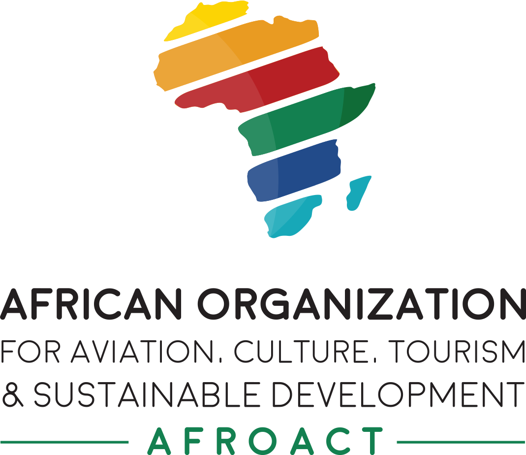 African Organization for Aviation, Culture, Tourism & Sustainable Development(AFROACT) , Cairo, Egypt