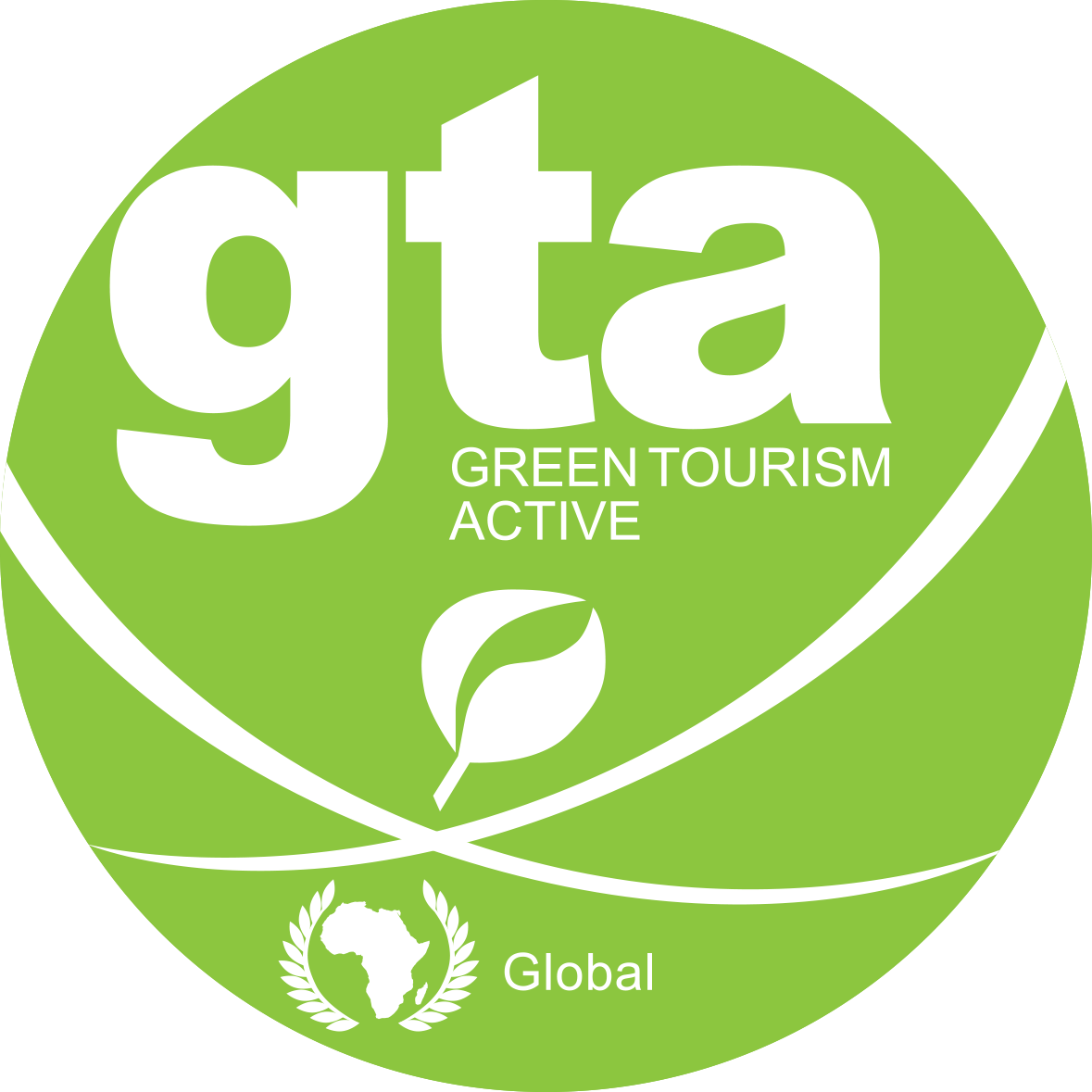 Green Tourism Active, Cape Town, South Africa