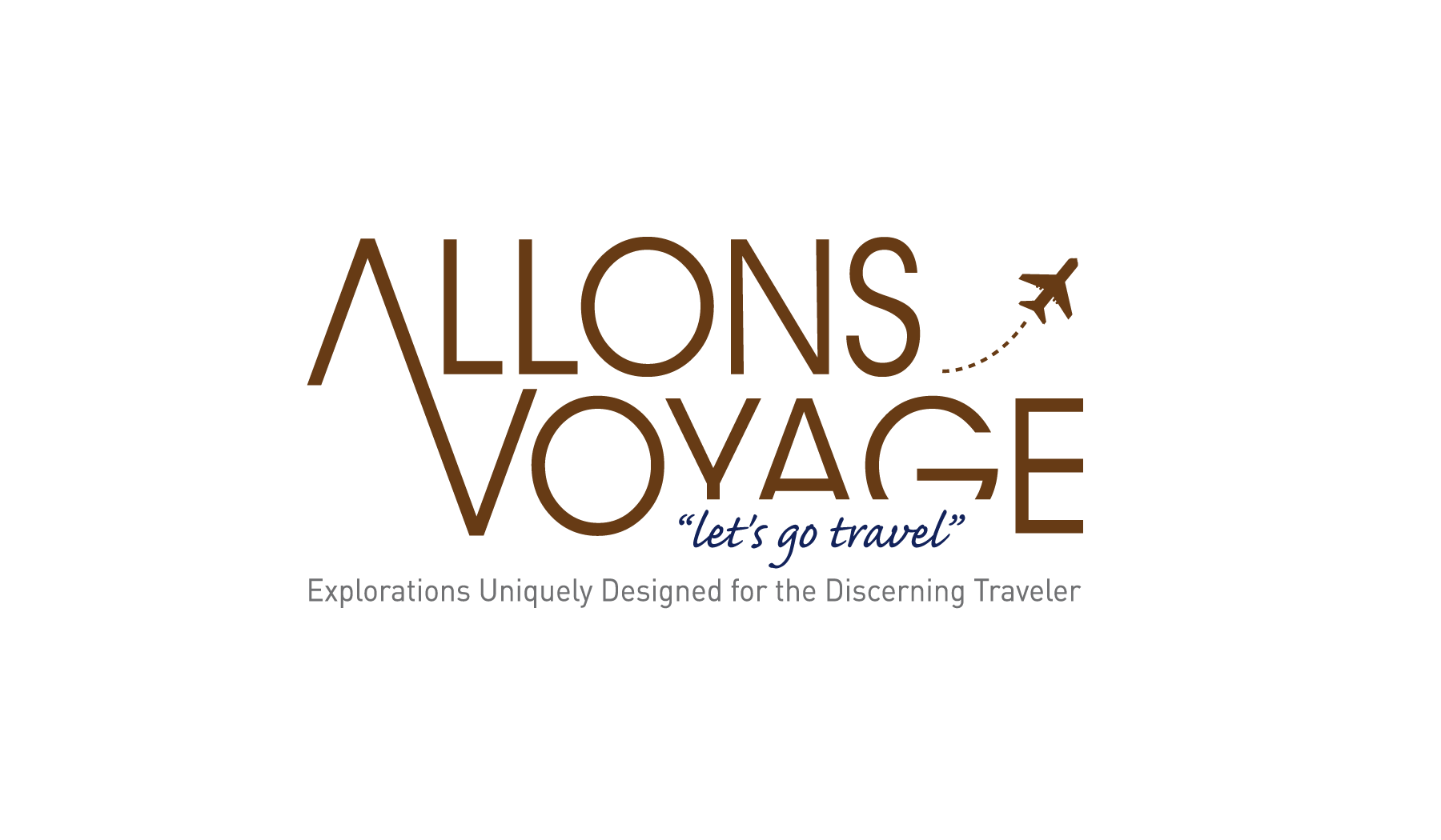 """Allons Voyage, LLC """"Let's go travel"""", MD, USA"""