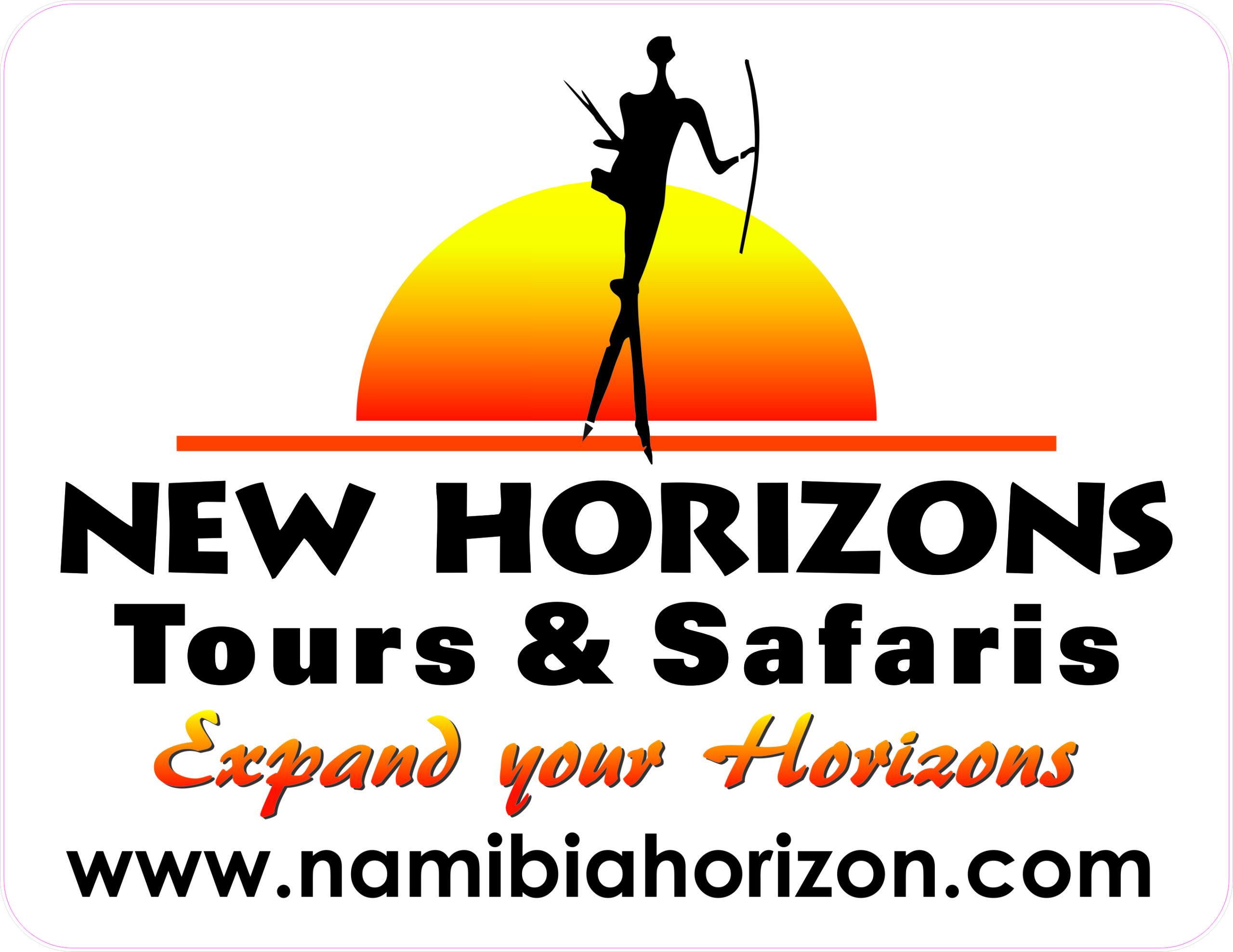 New Horizons Tours and Safaris, Namibia