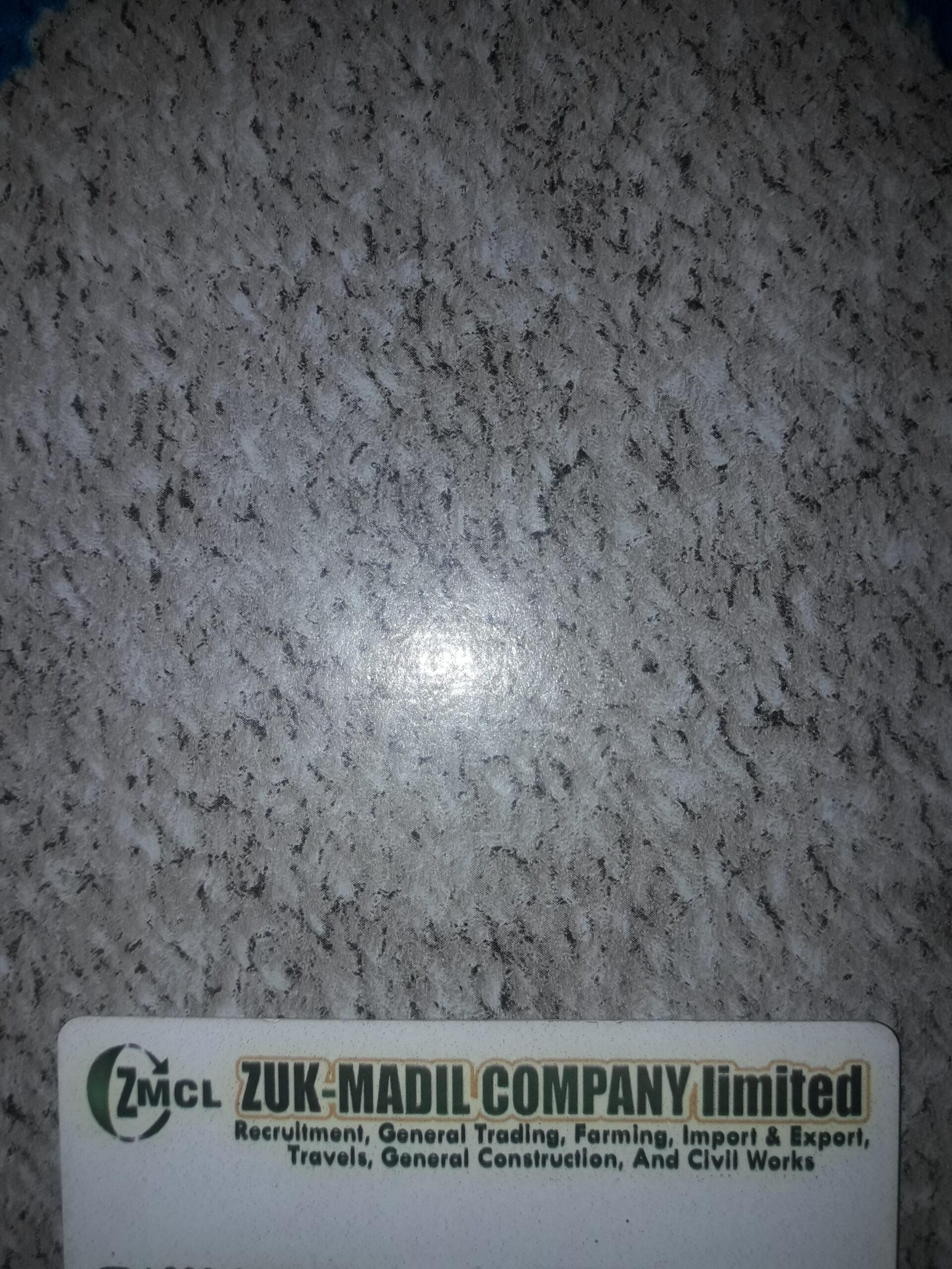Abdul-Rauf Brenya, Zuk-Madil Company Ltd, Accra, Ghana