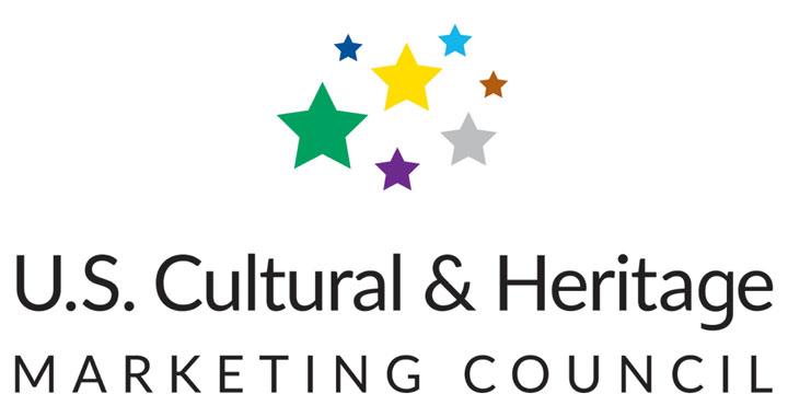US Cultural & Heritage Marketing Council, California, USA