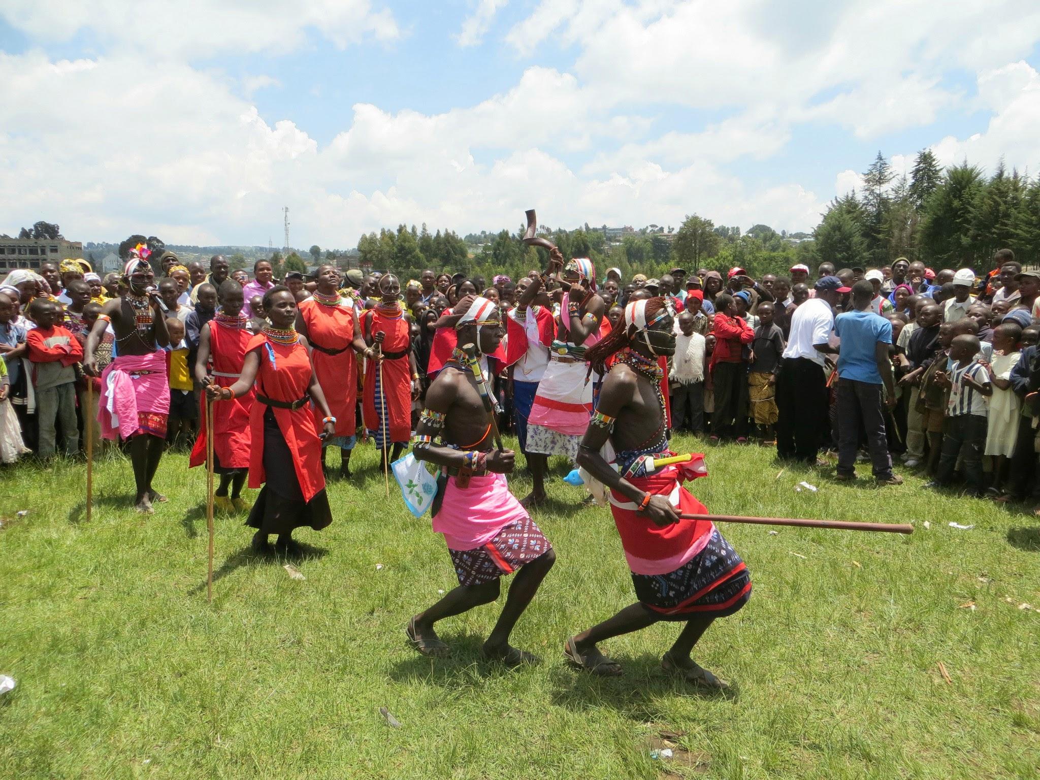 Terra Madre Tours and Travel Ltd, Nakuru, Kenya