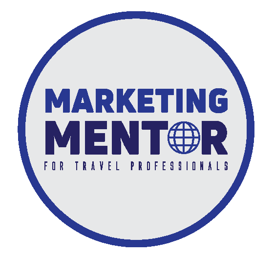 Marketing Mentor for Travel Professionals