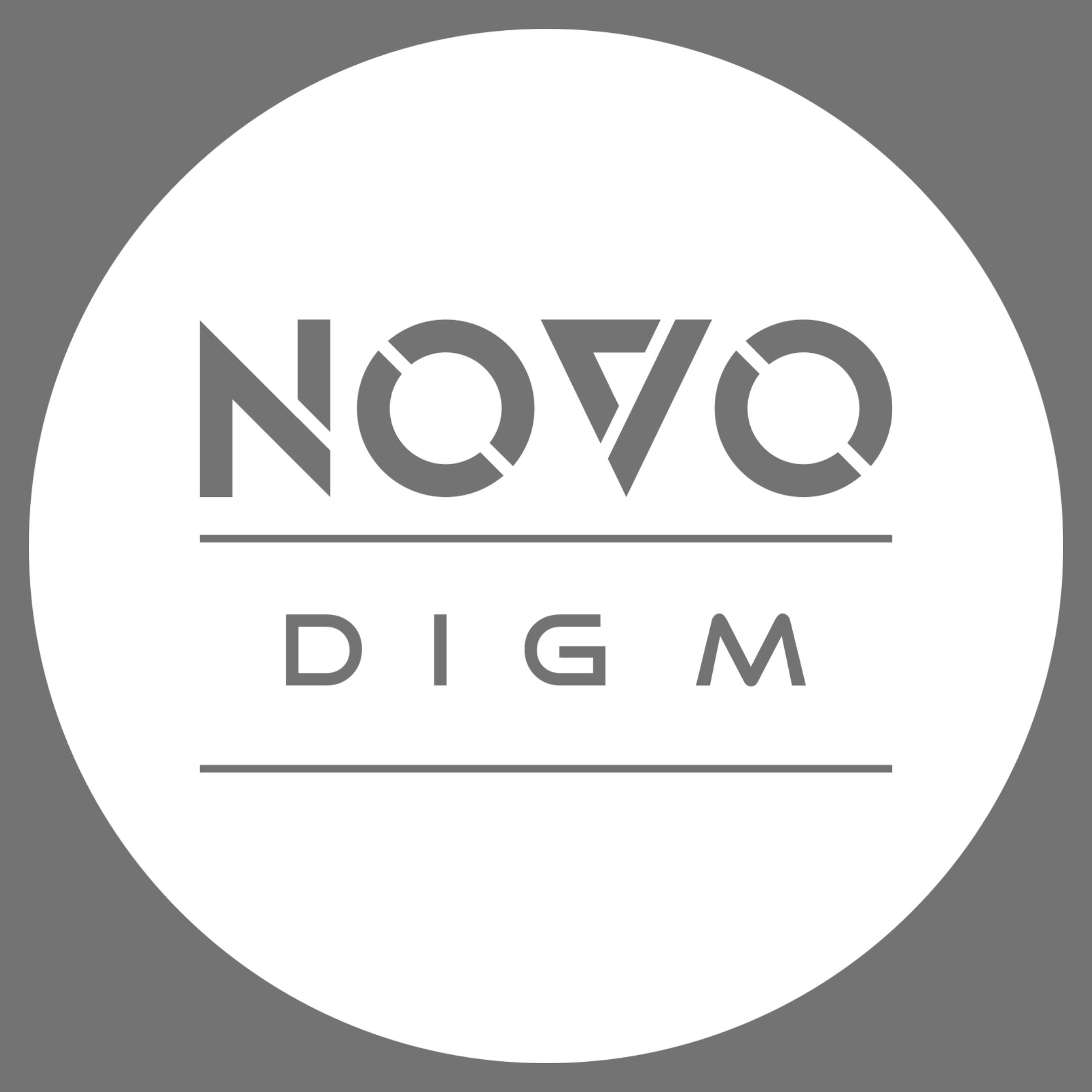 Novo Digm, Johannesburg, South Africa