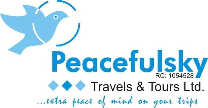 Peaceful Sky Travels & Tours Ltd, Abuja, Nigeria