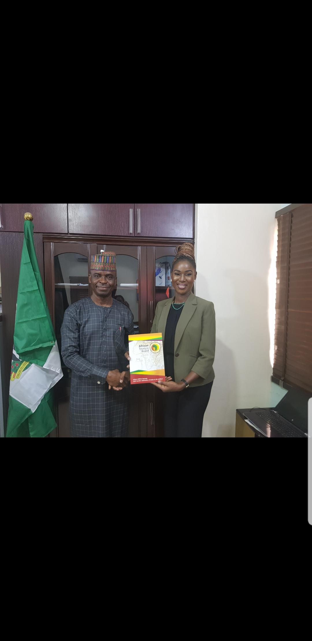 Institute for Tourism Professionals of Nigeria ITPN, Nigeria