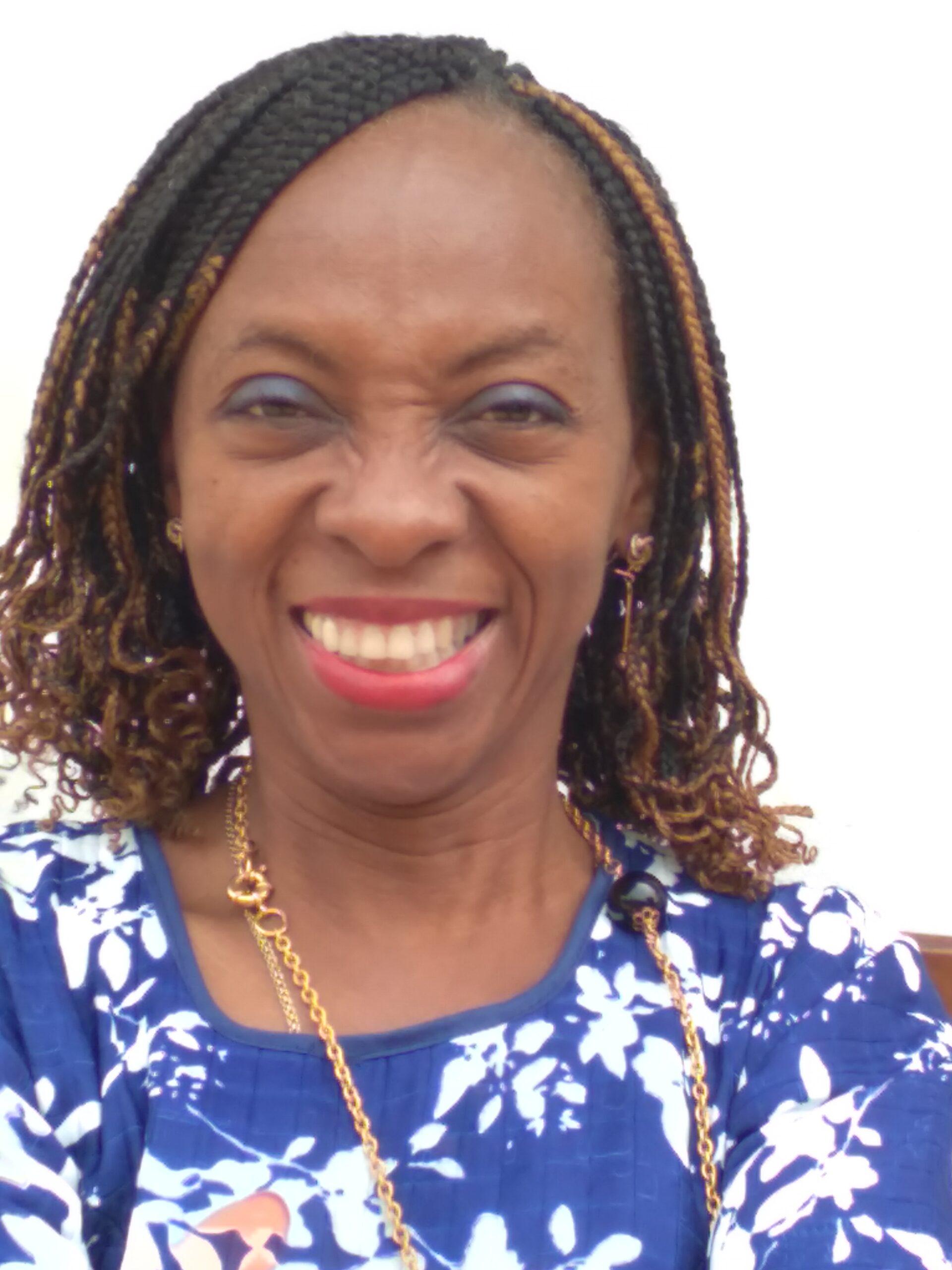 Lauretta Togonu-Bickersteth, Lagos, Nigeria