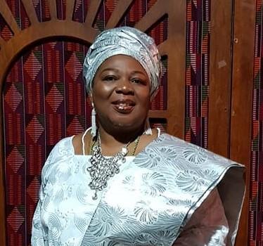 New York African Chorus Ensemble Inc, Joyce Adewumi, New York, USA