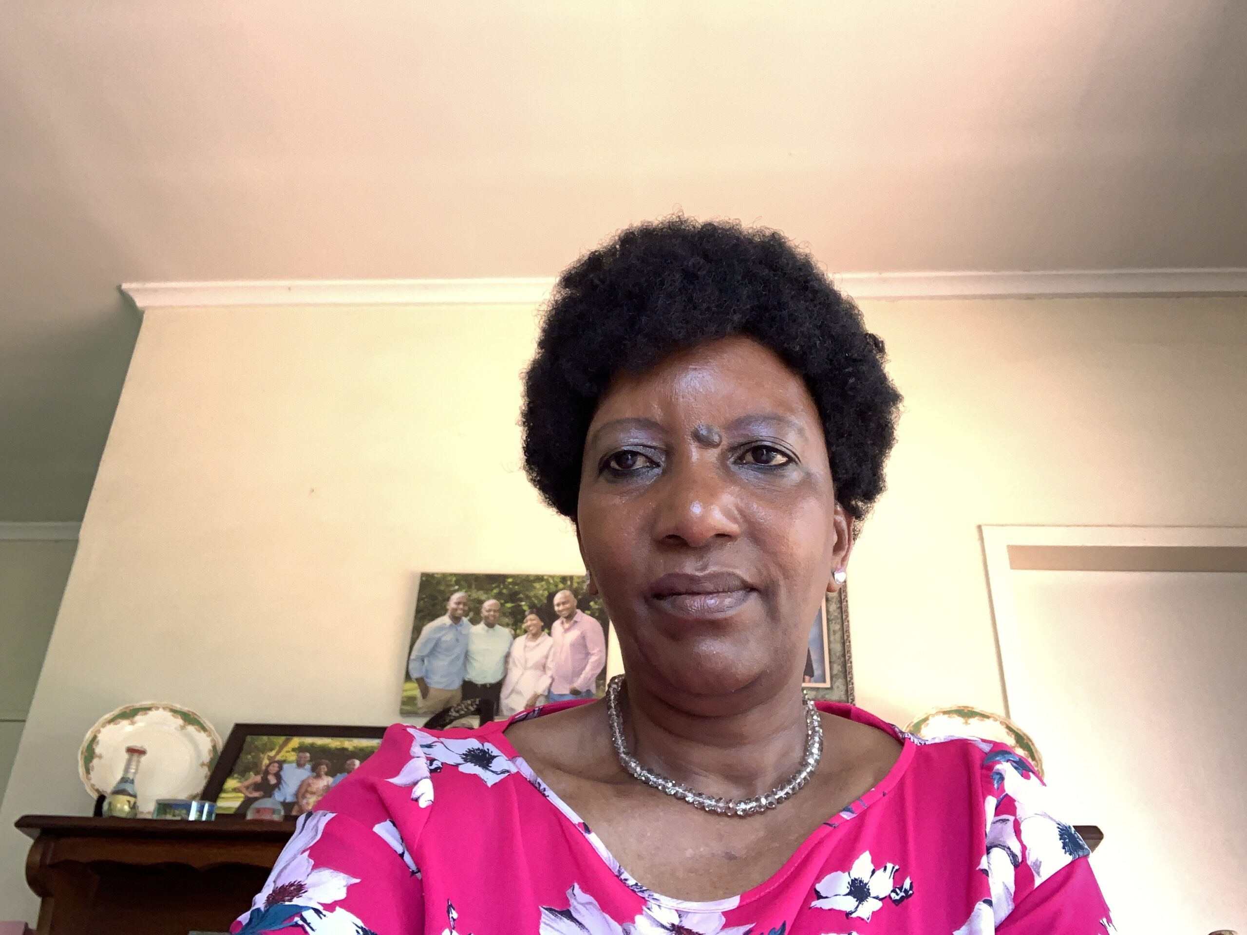 Climate Friendly Travel Registry, Rose Mukogo, Harare, Zimbabwe