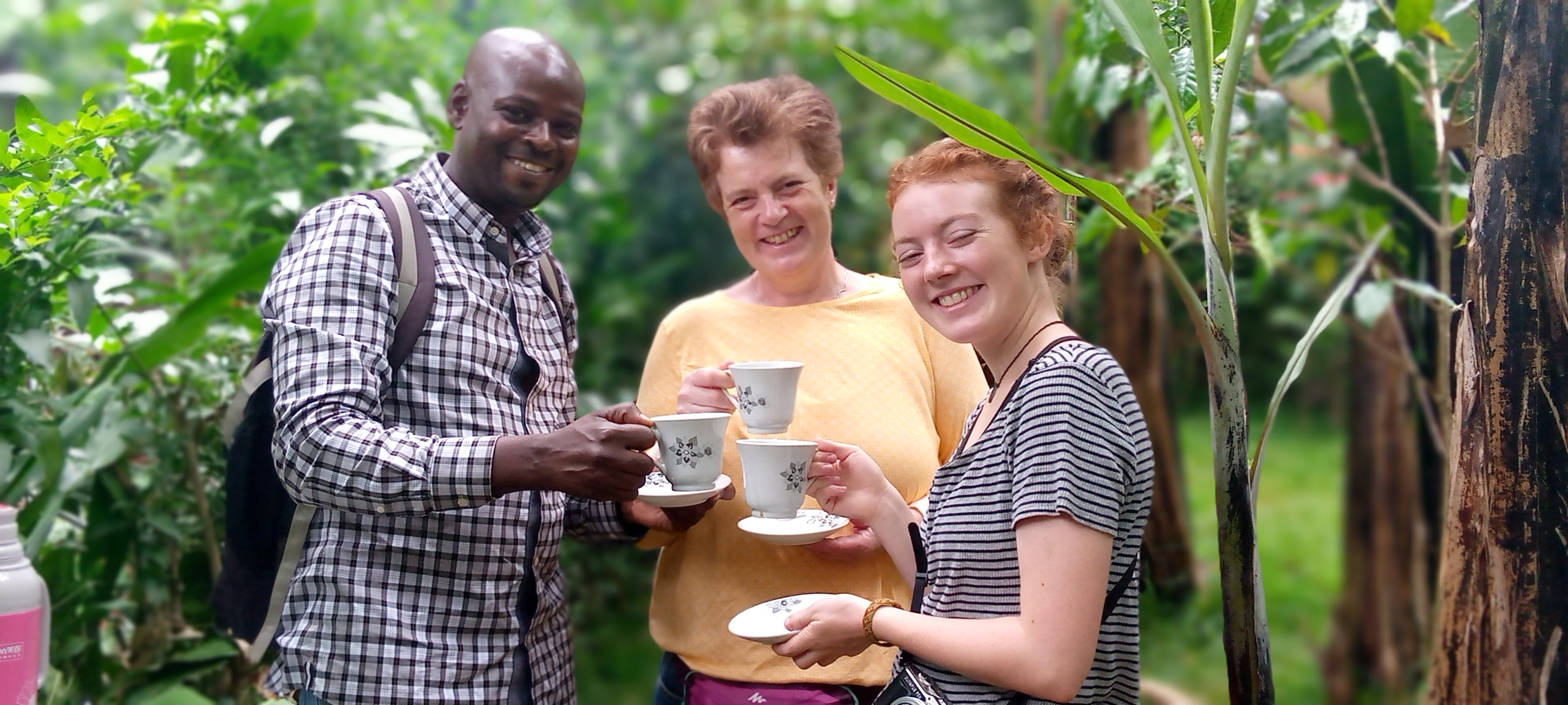 Rombo Cultural Tourism Enterprise, Nicholaus Kavishe, Kilimanjaro, Tanzania