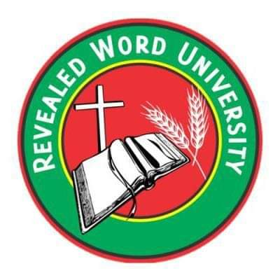 Revealed World University, Celestin Ngirabakunzi, Kigali, Rwanda