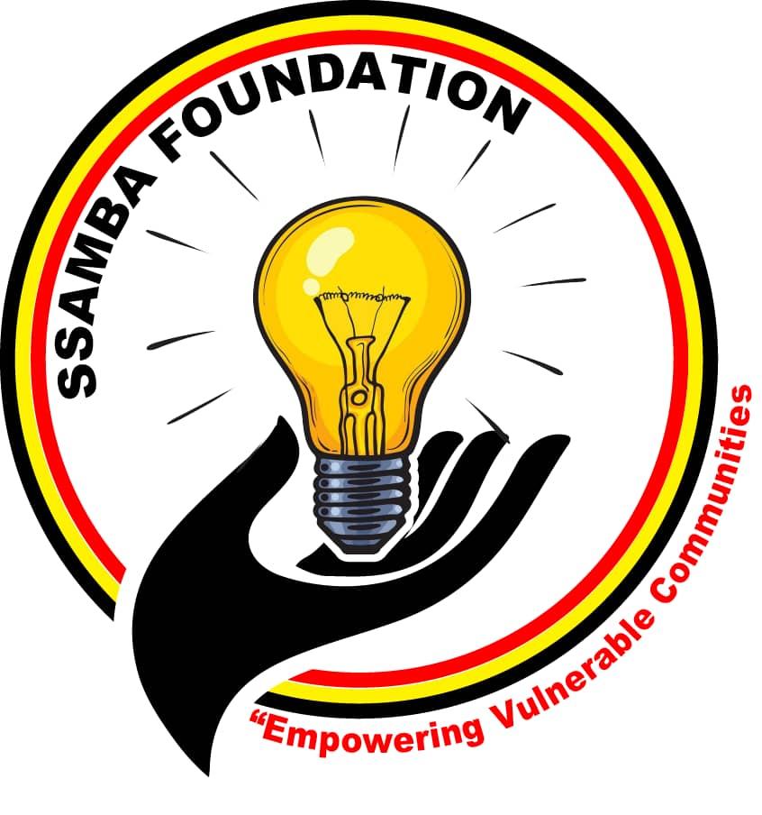 Ssamba Foundation, Isaac Ssamba, Uganda